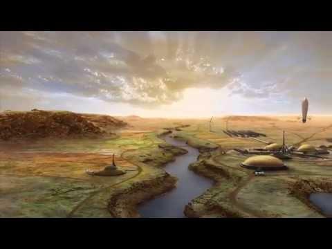 The Mars Underground (2012) Trailer