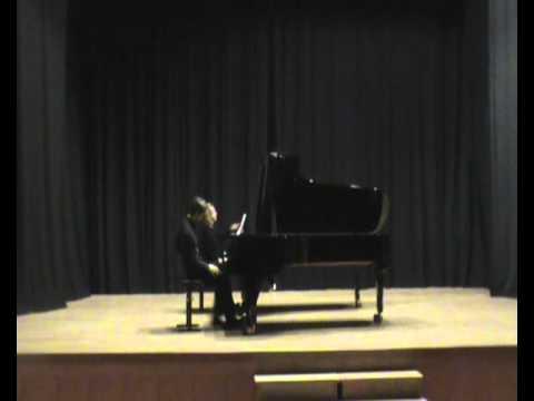 José Serrano Raposo - Grieg Piano Concerto op. 16