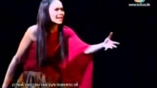 Thai Ghost - Mae Nak - Musical (Starring Nat Myria & R Anattapol)