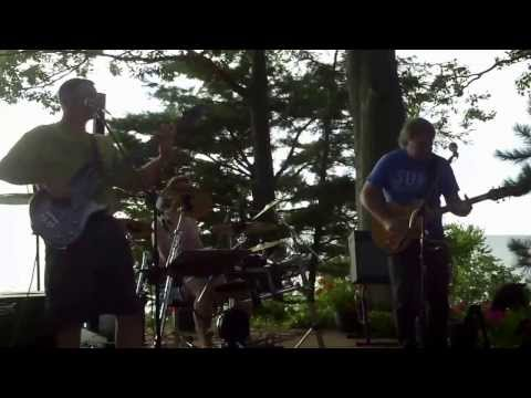 Ry Petermann Band - Waterfront Style