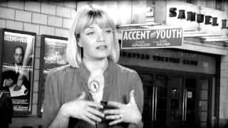 Boomtown! Accent on Youth - Mary Catherine Garrison Interv