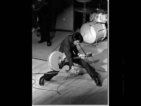Elvis Presley Blue Suede Shoes Live 1969 Alternate