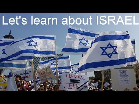 How Israel Is In Your Mind? [Engsub] | Kids N Toys | Kids Know And Learn About Israel
