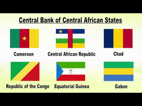 ECCB Connects Season 7 - Episode 3: Central Bank of Central African States