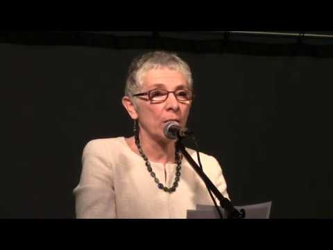 Melanie Phillips ~ The Conservative Forum ~ 5-2-2017