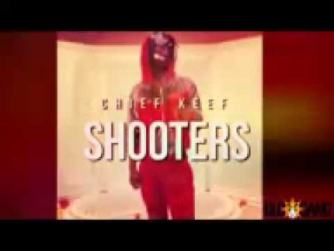 Chief Keef - Shooters (Official Track)