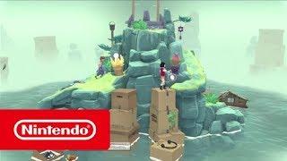 The Gardens Between (Nintendo Switch)
