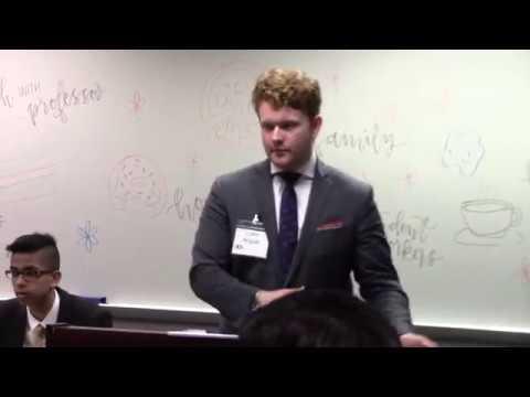 Team-Policy Debate NITOC 2019 | Kolli-Mehta (AFF) vs. Argue-York (NEG)