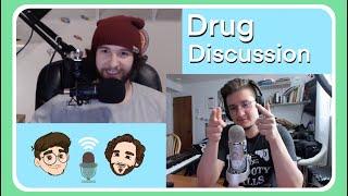 My Favourite Podcast #1 - My 420 Podcast