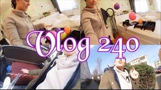 Geburtstagsvorbereitungen l DIY l Vlog 240