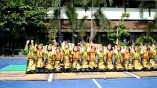 TRACESA - FREEDOM @SMAN 48 JAKARTA