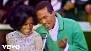 """The Temptations ft. """"Betsy Ross"""" - The Way You Do The Things You Do (From: T.CB Special)"""