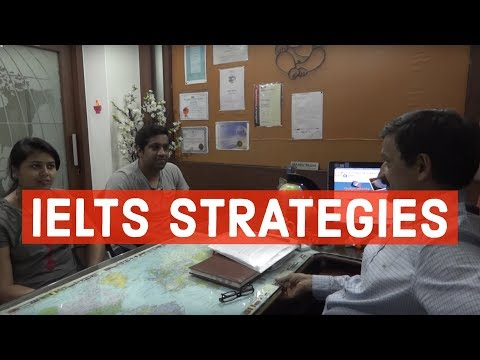 Preparation of IELTS for Canada migration- Our client's Testimonial!!(www.dreamvisas.com)