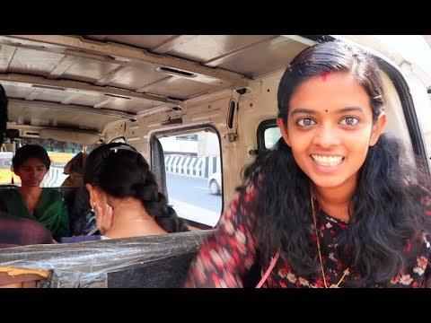 ചെന്നൈ പട്ടണം | OUR CHENNAI TRIP| VLOG TRAVEL | MADRAS |