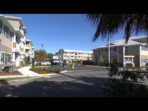 Garden Trail Apartments Clearwater Florida