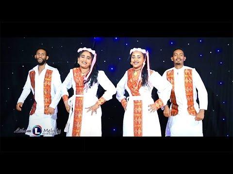 'Wusedeni' sung by Mekdes Hailemariam