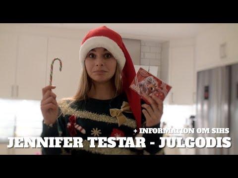 JENNIFER TESTAR - JULGODIS