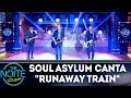 Soul Asylum Canta Runaway Train The Noite 12 12 18 mp3