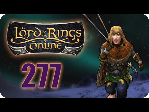 LOTRO | S10 Episode 277: Dragon In Forochel