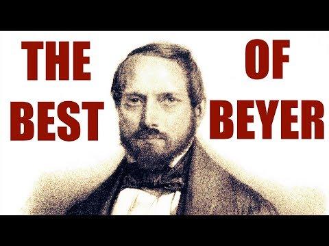 the-best-of-beyer-#1---lezioni-di-pianoforte--