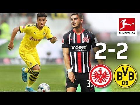 borussia dortmund vs eintracht frankfurt live stream free