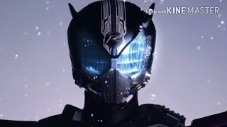 MAD 仮面ライダードライブ × Now or Never