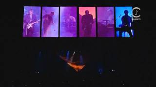 David Gilmour - Live In Gdansk HD 2008 Full Concert