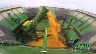 GoPro Harvest Time Lapses | Poynter Family Farms