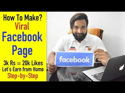 how-to-make-a-viral-facebook-page-|-500$-method-revealed