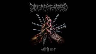Decapitated - Impulse [HQ Stream New Song 2017]