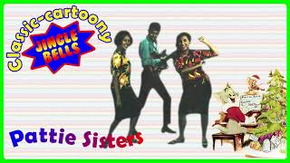 Jingle Bells (Classic-cartoon Version) by Pattie Sisters