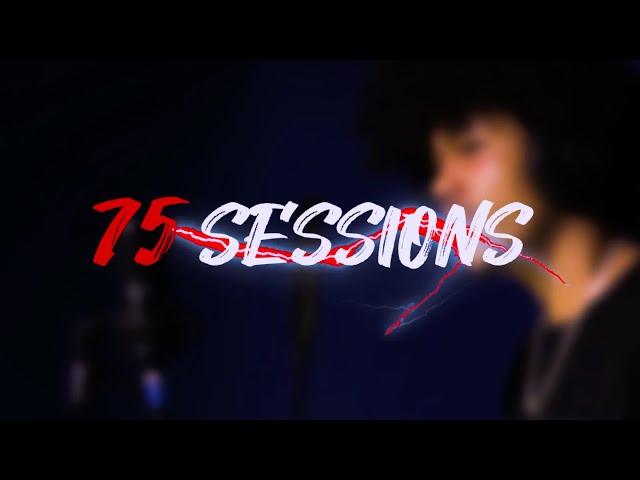 75SESSIONS - Quadra Sul - Gueto 2020  (Programa Cena75)