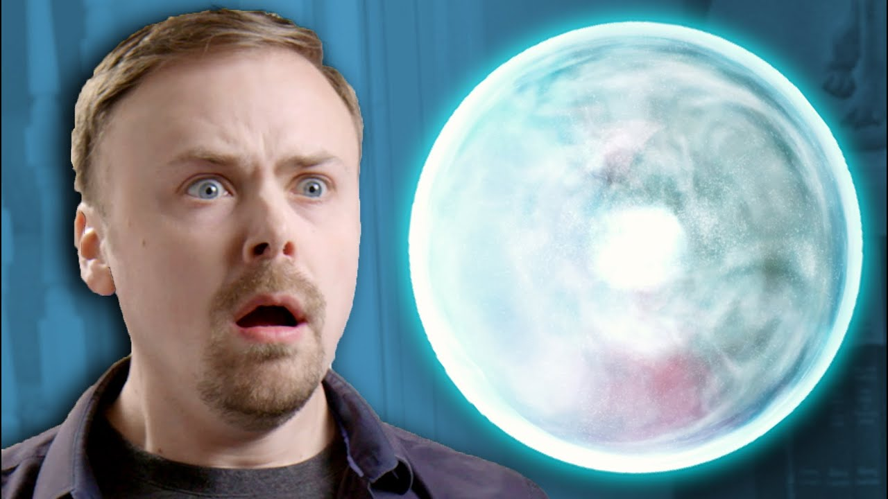 The Orb (feat. Ashens)