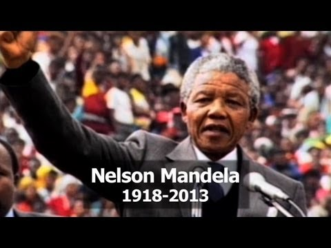 Nelson Mandela Biography: Life and Accomplishments of a South African Leader