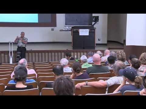 Chancellor Campus-Wide Conversation - Session 7