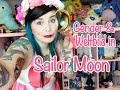 Gender und Weltbild in SailorMoon // Frauenpower, Homosexualität & Crossdressing