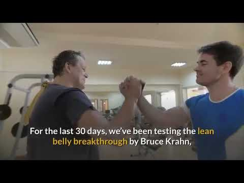 lean belly breakthrough review Dont Buy Before watch this