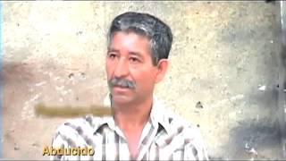 Abduccion Extraterrestre en Monterrey Mexico