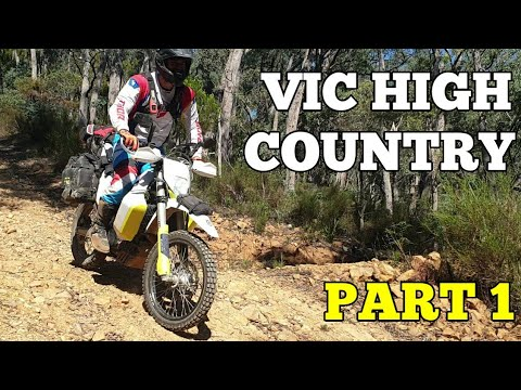 VICTORIA HIGH COUNTRY
