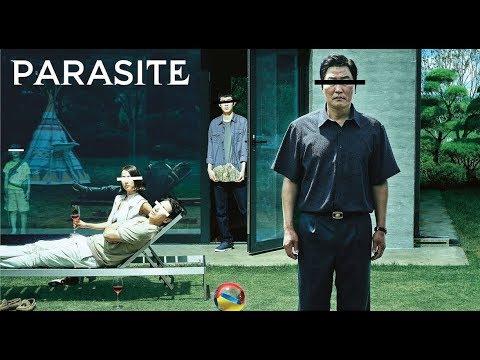 Parasite / Review