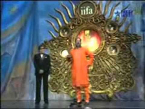 Rajesh Khanna receives iifa lifetime achievement a