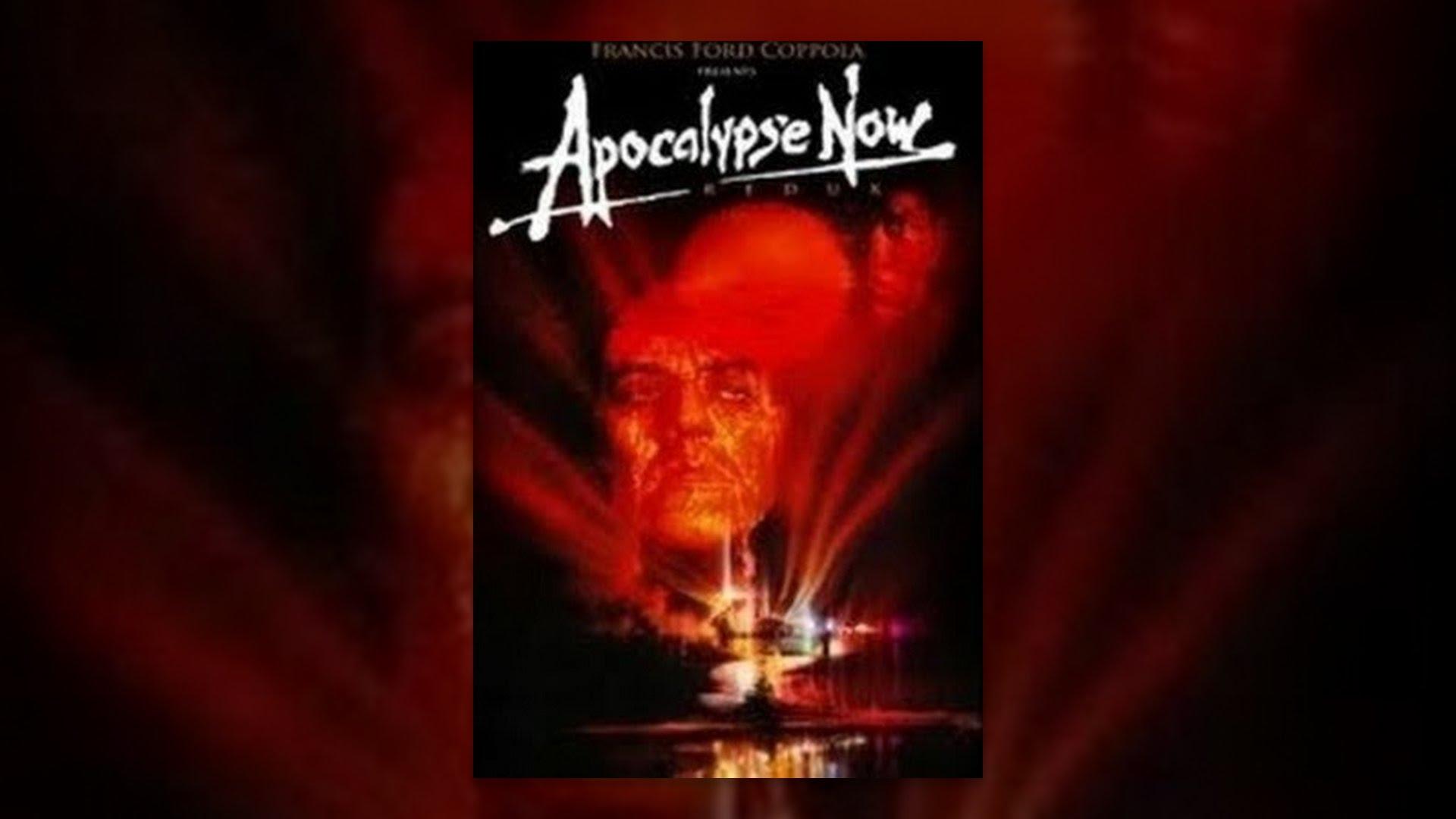 Apocalypse Now Vs Heart of Darkness