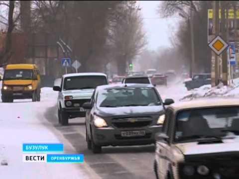 Пострадал за доброту: полицейские Бузулука по горячим следам раскрыли угон автобуса