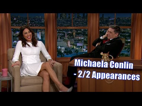 Michaela Conlin  Sexual Yet Classy Conversations 22 Appearances In Order HD Read Description