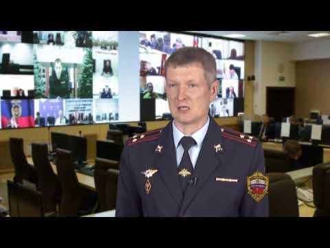 Сотрудники полиции УВД по ЮВАО задержали подозреваемых в хулиганстве