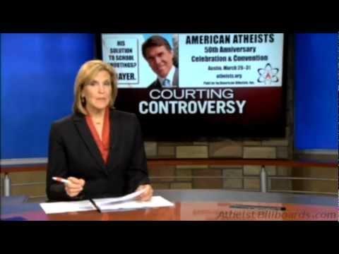 Atheist Billboards - Austin, TX - American Atheists - Local news