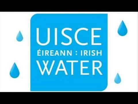 Phone calls to #IrishWater & Data Protection Commissioner