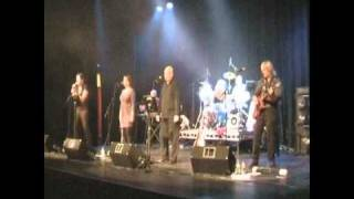 The Moody Blues Song Lost in a Lost World performed by Blue Onyx on...