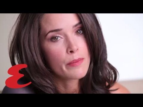 Funny Joke From Abigail Spencer