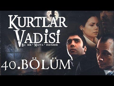 Kurtlar Vadisi - 40.Bölüm Full HD